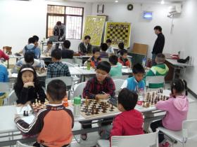 China Chess Camp 2012 3